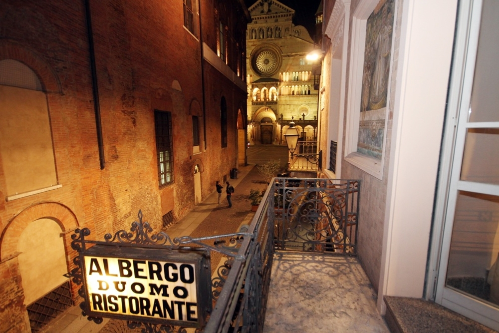 Hotel Cremona Centro Storico