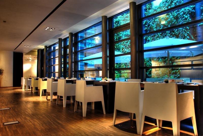 Dellearti design hotel citt di cremona for Designhotel wienecke xi hotel