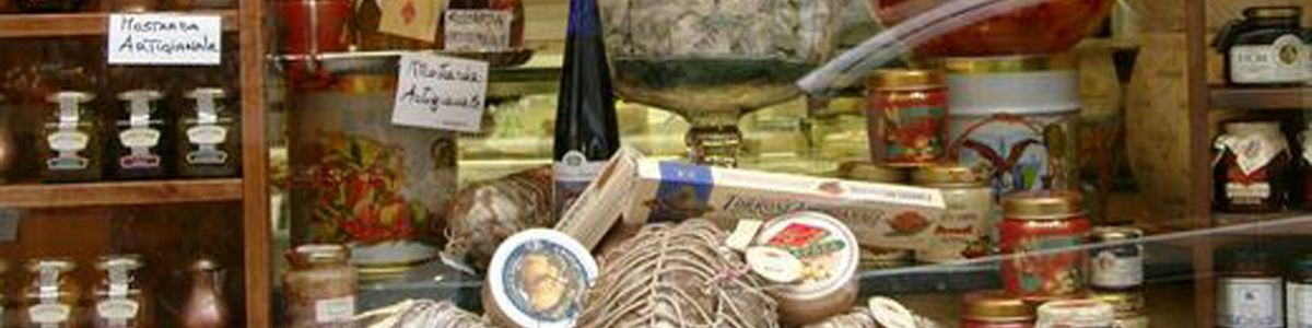prodotti tipici cremonesi