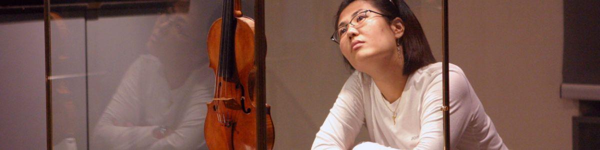la città del violino cremona