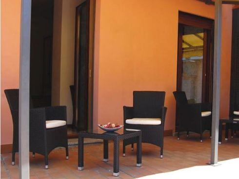 Hotel Visconti Cremona - sedute relax