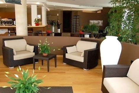 Cremona Palace Hotel - Congress & Spa - spazi relax