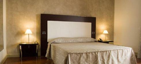 Cremona Palace Hotel - Congress & Spa - camera