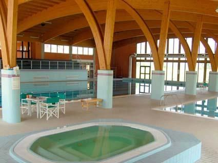Cremona Palace Hotel - Congress & Spa - piscina