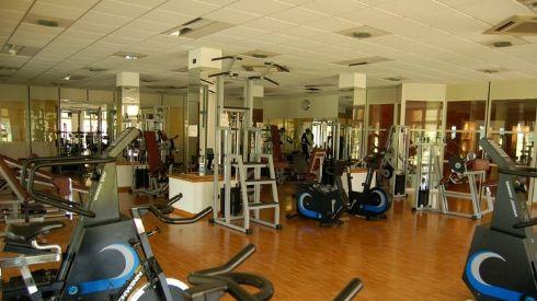 Cremona Palace Hotel - Congress & Spa - fitness