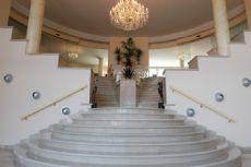 Pilgrim's Hotel ***