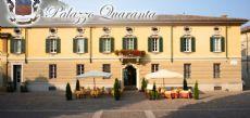 Hotel Palazzo Quaranta ***
