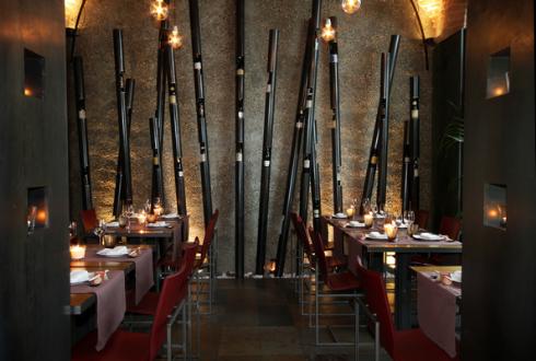 Kandoo nippon restaurant a Cremona