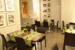 sala del Ristorante Light Lunch Gastronomia Bar Martinelli
