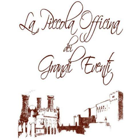 La Piccola Officina a Palazzo Trecchi