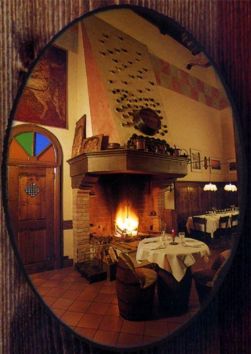 Ristorante Taverna La Botte