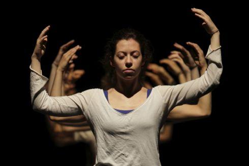 danza al Teatro Monteverdi di Cremona