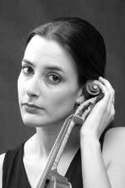 Benedicte Friedmann violin maker