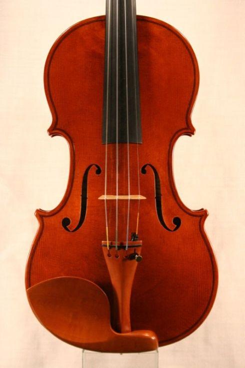 violino modello Stradivari M.A. Heylingers 2013