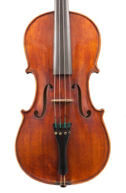 violino di Andrea Schudtz