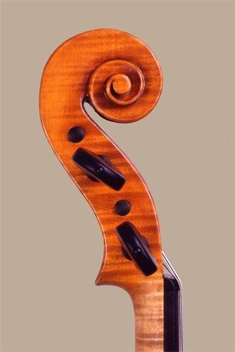 Alessandra Pedota - testa violino