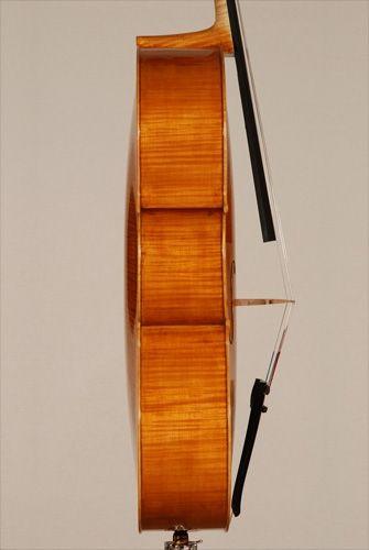 Alessandra Pedota - violoncello mod. Stradivari