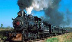 Locomotiva a vapore a Cremona