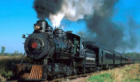 treno a vapore Cremona itinerari