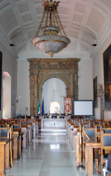 Salone dei Quadri