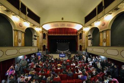 Teatro Filodrammatici Cremona