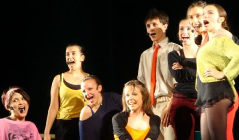 appuntamento al Teatro Filo