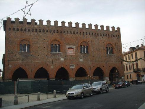 Cremona, Palazzo Cittanova