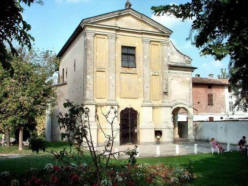 Santuario di Ariadello