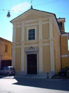 Chiesa della Madonnina