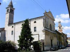 Chiesa di S. Maria del Boschetto