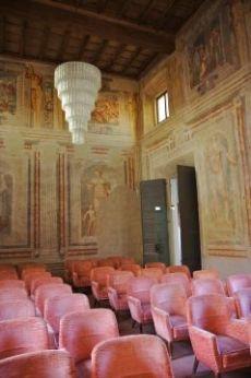 Sala del Podestà