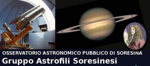 Osservatorio Astronomico Pubblico di Soresina