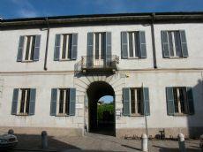 Biblioteca Civica di Castelleone