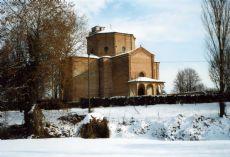 Chiesa di Santa Maria in Bressanoro - Castelleone