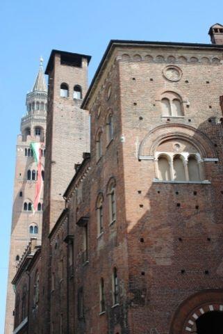 Palazzo Comunale e Torrazzo