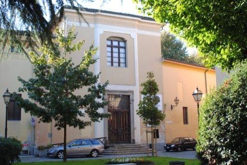 centro culturale Santa Maria della Pieta