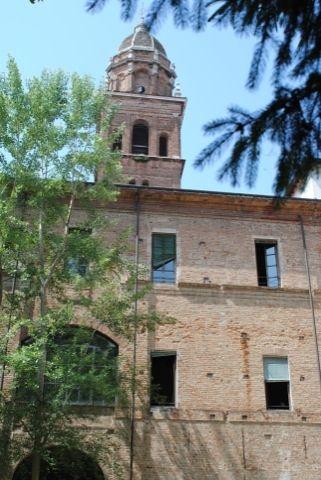 complesso di san Marcellino
