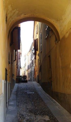 via Antica Porta Marzia