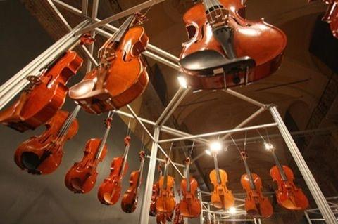 Cremona - la città del violino