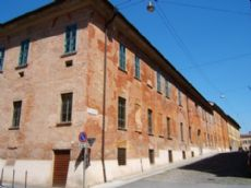 Palazzo Zaccaria Pallavicino