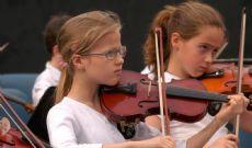 Scuola di musica Il Bambino Armonico