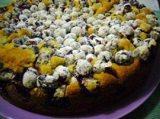 Prodotti De.Co. a Cremona: la Torta Bertolina