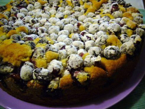 prodotti De-Co di Cremona - la Torta Bertolina