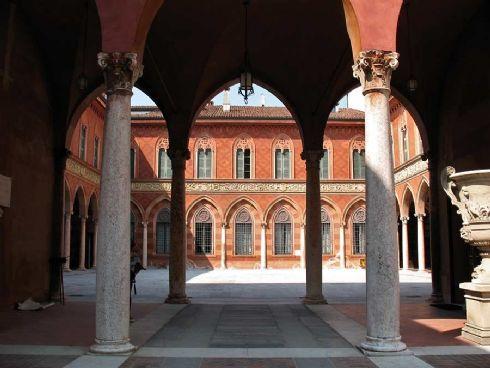 Palazzo Trecchi a Cremona