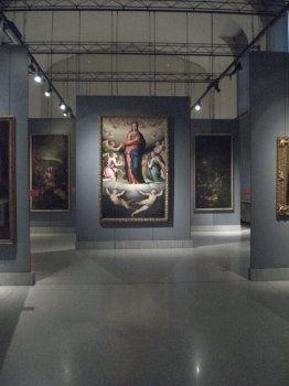 Museo Civico Ala Ponzone a Cremona