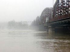 il fiume Po