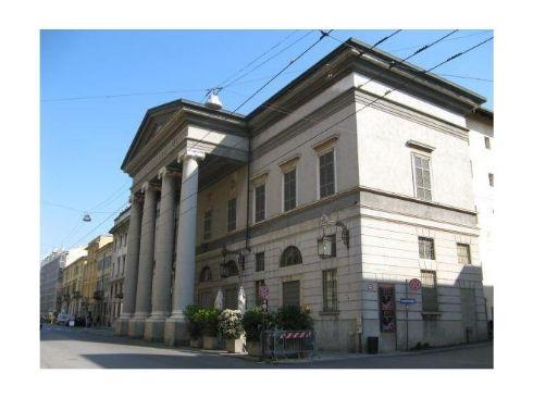 Teatro Ponchielli in Cremona