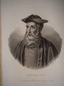 Marco Girolamo Vida