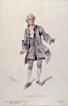 Giuseppe Cremonini (Bianchi)