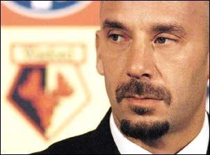Gianluca Vialli cresciuto nella Cremonese